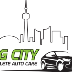 Big City Logo